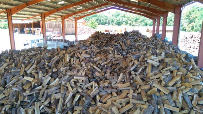 Livraison de bois de chauffage en gironde sarl b - Acacia bois de chauffage ...
